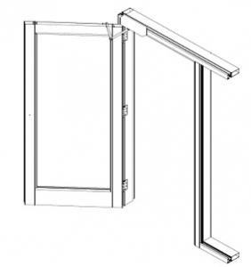 2000 Series Curtain Wall