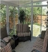 1000 Series Aluminum Patio Door