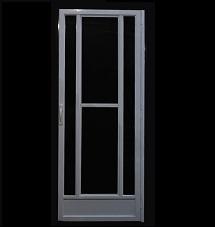 Storm Doors - Tri-lite Storm Door
